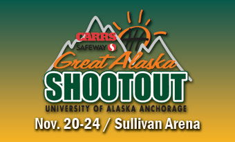 Great Alaska Shootout in Anchorage this Thanksgiving