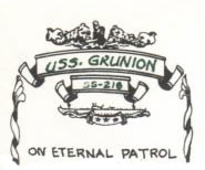 uss grunion - lost submarine in Kiska, Alaska